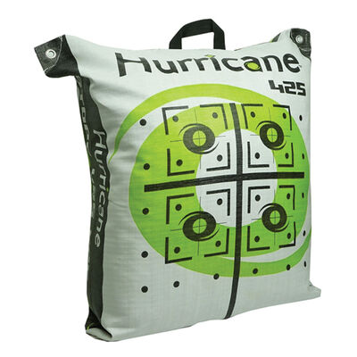 Hurricane H25 Bag Target