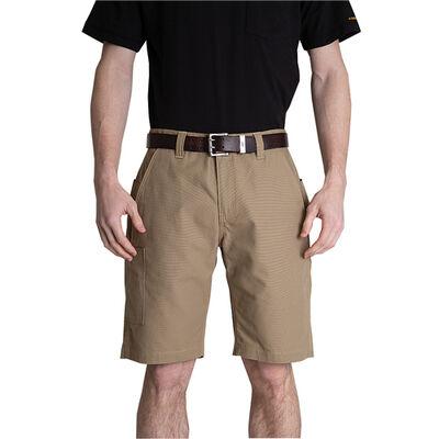 Berne Men's FLEX 180 Duck Work Shorts
