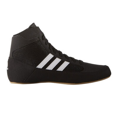 adidas Youth HVC 2 Wrestling Shoes