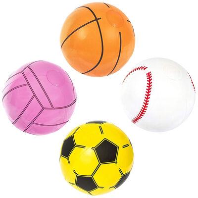 """H2o Sport Beach Ball 16"""""""