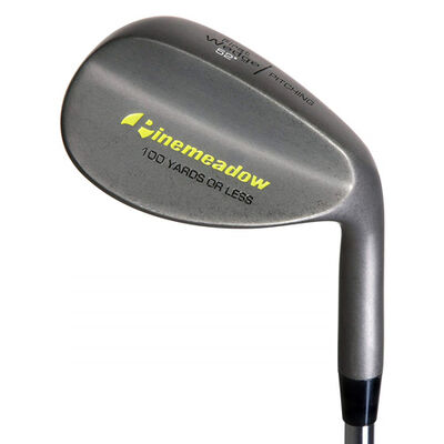 Pinemeadow Men's Right Hand 52 Degree Wedge