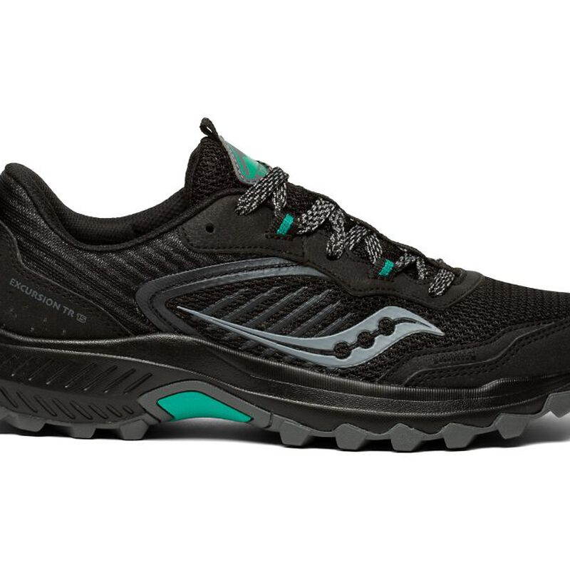 Women's Excursion TR15 Running Shoes, , large image number 0
