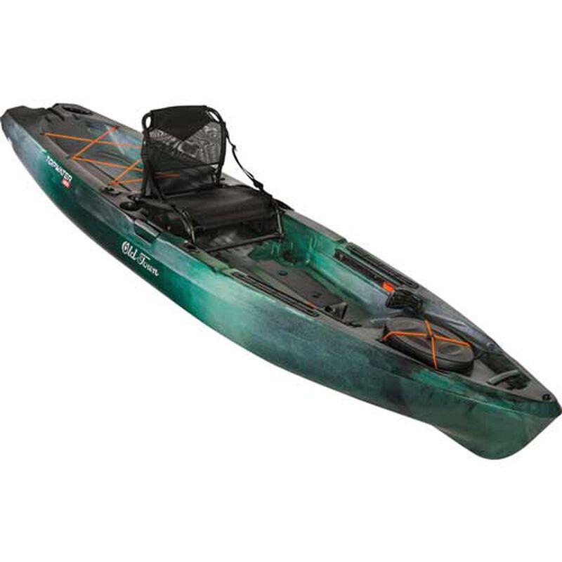 Topwater 120 Angler Kayak, , large image number 0