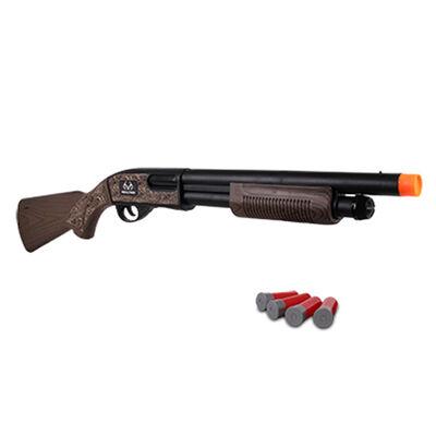 Nkok Pump Action Shotgun