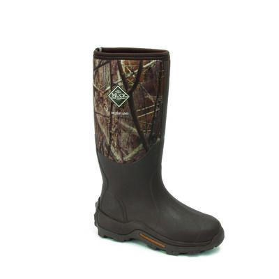 Men's Brushland Boots, , large