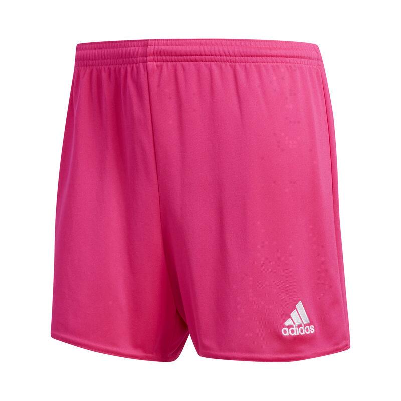 Women's Parma Shorts, Pink/White, large image number 2