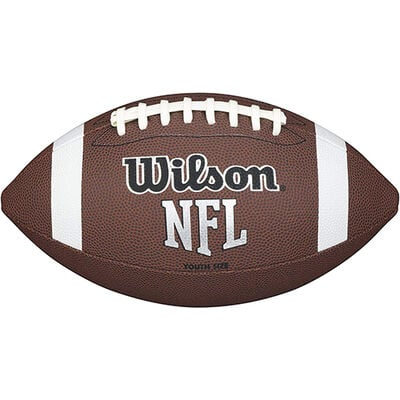 Wilson NFL Youth Air Attack Football