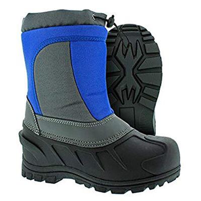 Itasca Boys' Cerebus Winter Boot
