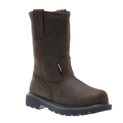 Men's Floorhand Steel Toe  Welly Boot, , large