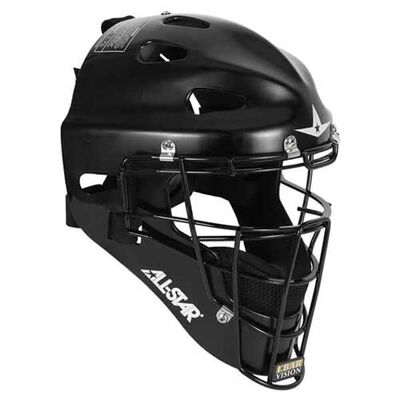 All Star Youth Catchers Helmet