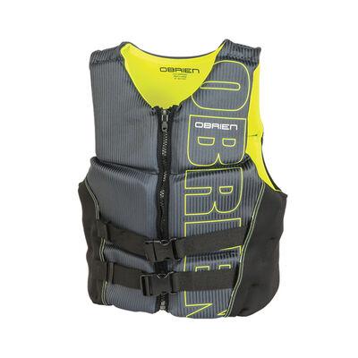 Obrien Men's Flex V-Back Lightweight Life Jacket