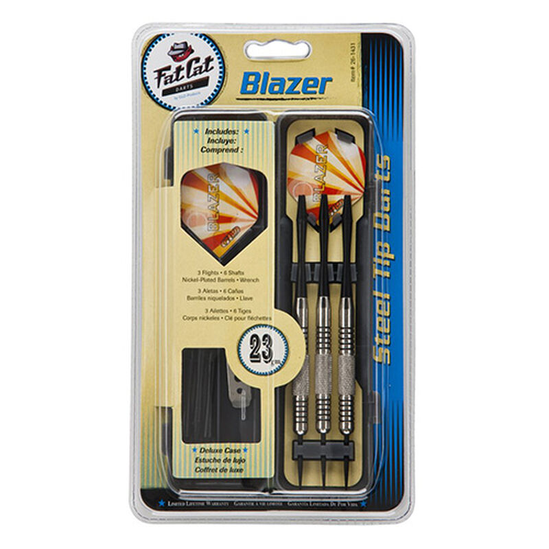 Blazer Steel Tip 23g Darts, , large image number 1