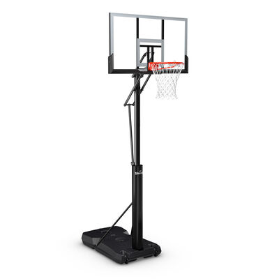 """SFA Pro 54"""" Portable System Basketball Hoop, , large"""
