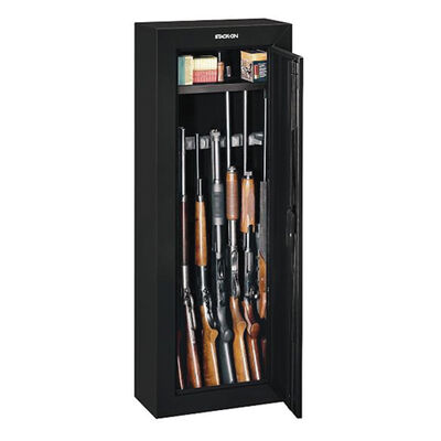 8 Gun Security Cabinet, , large