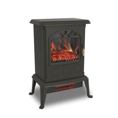 Life Smart Traditional Infrared Stove