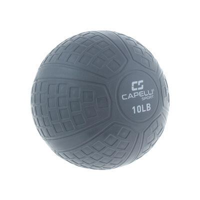 Capelli Sport 10lb Fitness/ Slam Ball