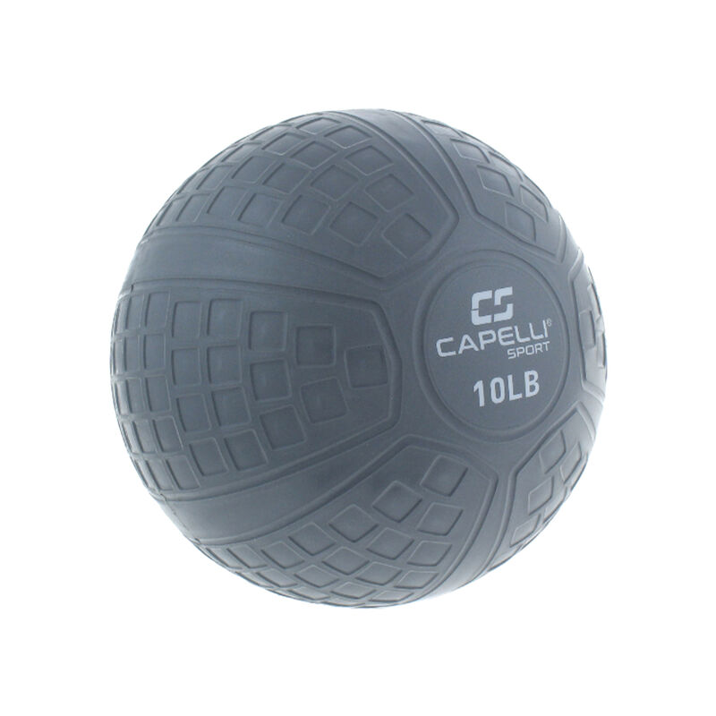 10lb Fitness/ Slam Ball, , large image number 0