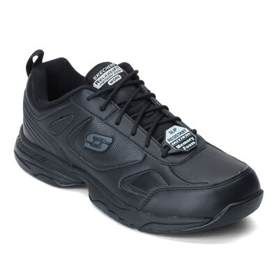Women's Dighton Sr Wide Relaxed Fit Work Shoes, , large