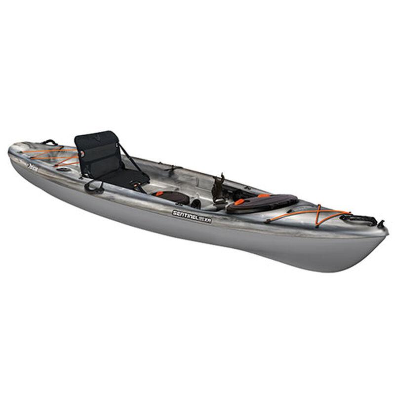 Sentinel 120XR Sit-On-Top Angler Kayak, , large image number 0