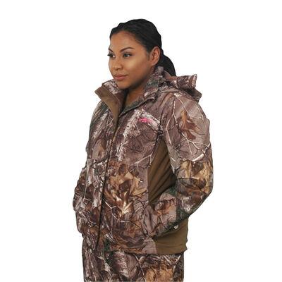 Habit Womens Insulated Jacket