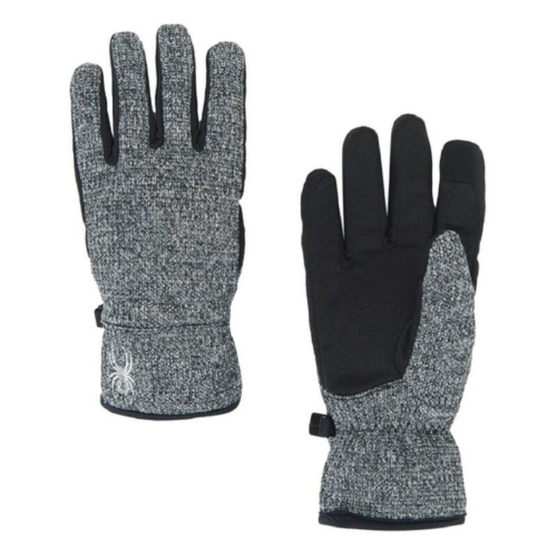 Women's Bandita Stryke Glove, Black, large image number 0