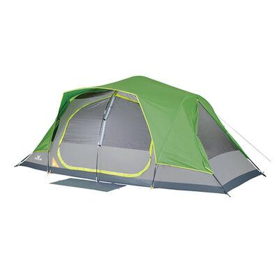 Eagle's Camp Cedar River 8- Person Family Tent