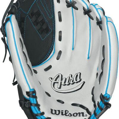"""Wilson Women's Aura 12.5"""" Fast Pitch Ball Glove"""