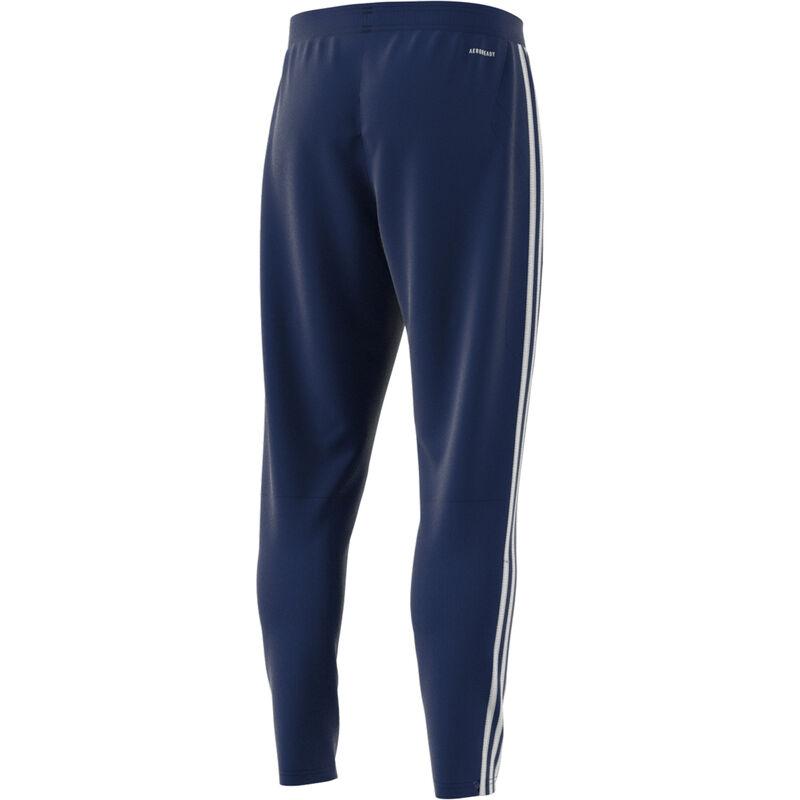Men's Tiro Soccer Pants, Navy, large image number 3