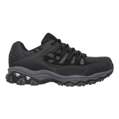 Skechers Men's Kankton Work Shoes