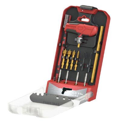 Birchwood Casey 16 Piece Handgun Cleaning Kit