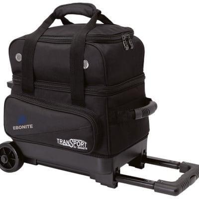 Strikeforce Transport Single Roller Bowling Bag