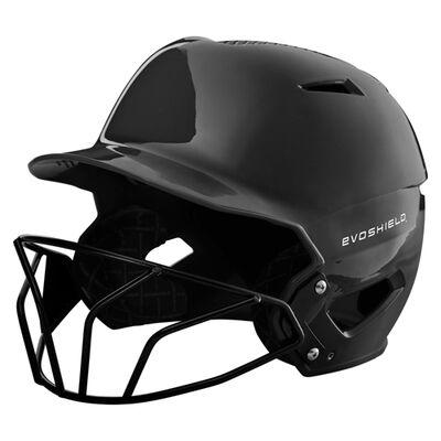 Evoshield Youth XVT Batting Helmet with Softball Mask