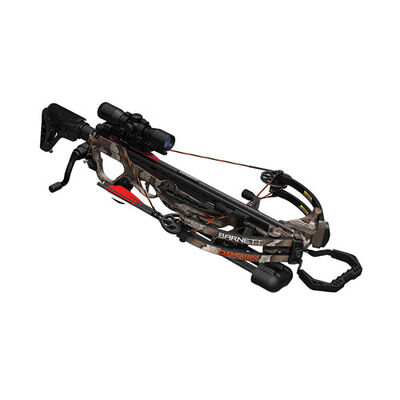 Barnett DRT 405 Crossbow Package With Crank