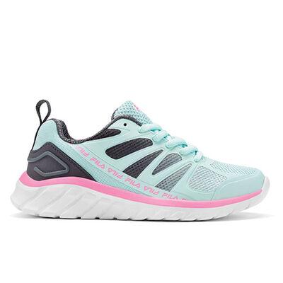Fila Girls' Galaxia 2 Running Shoes