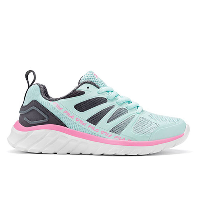 Girls' Galaxia 2 Running Shoes, , large image number 0