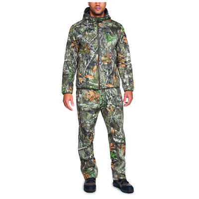 Under Armour Men's Brow Tine Hunting Jacket