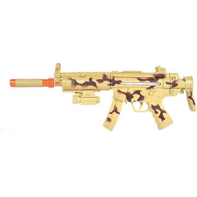 Maxx Action 24 Toy Tactical Machine Gun