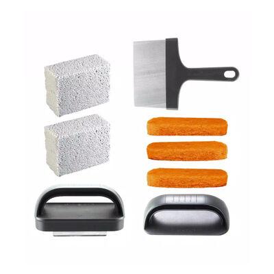 Blackstone Griddle Cleaning Kit (8-Piece Set)