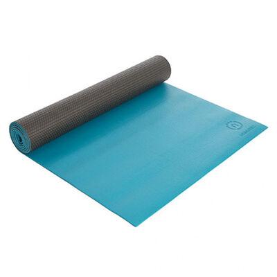 "Natural Fitness Warrior Yoga Mat 24"" x 69"""