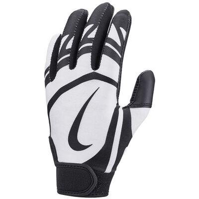 Nike Youth T-Ball Alpha Huarache Edge Batting Gloves