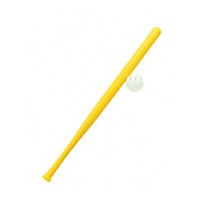 Wiffle Bat with Ball, , large