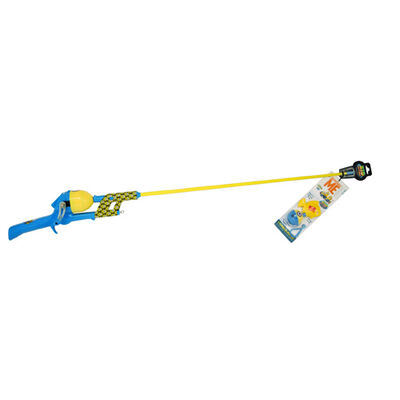 Kid Casters Youth Minions No-Tangle Fishing Rod