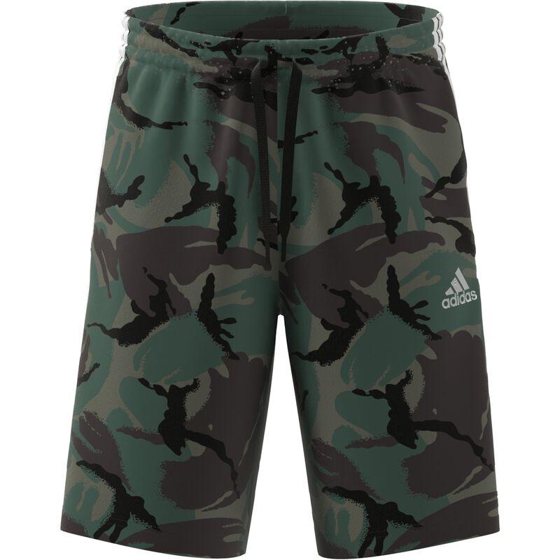 Men's Essentials Shorts, Dkgreen,Moss,Olive,Forest, large image number 0