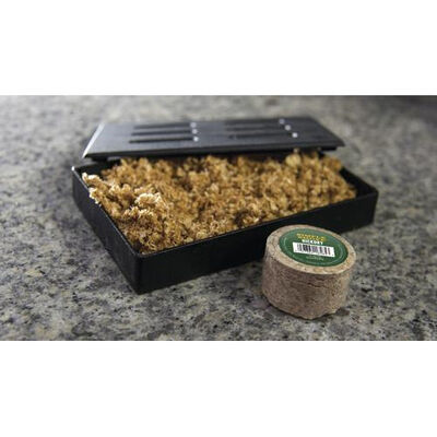 Hickory Simple Smoke Smoking Chips, , large