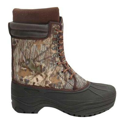 Itasca Men's Cascade Extreme Winter Boots