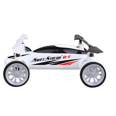 Swift Stream C-1 2-IN-1 Flying Car