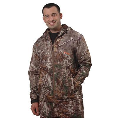 Men's Sherpa Jacket, , large
