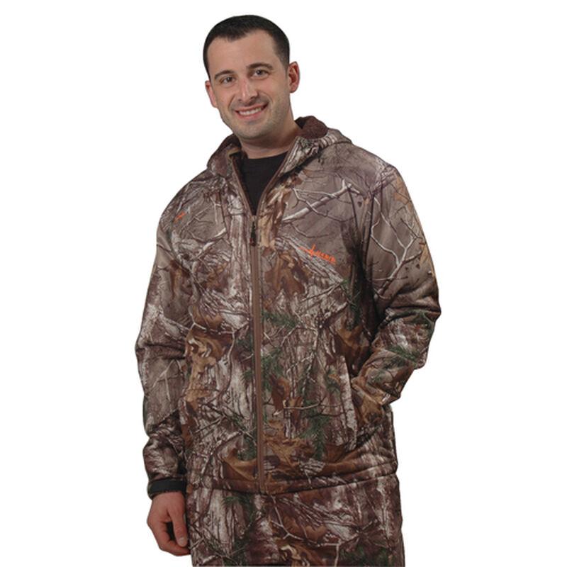 Men's Sherpa Jacket, , large image number 1
