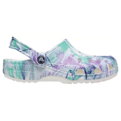 Crocs Women's Classic Out of this World II Clogs