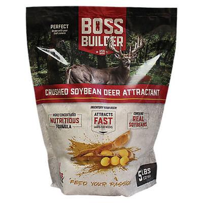Boss Buck Soybean Flavored Deer Attractant - 5lb